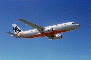 photo credit: Jetstar Airways via photopin cc
