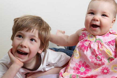 photo credit: Happy Kids via photopin (license)